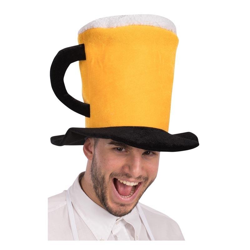 Cappello Birra Boccale