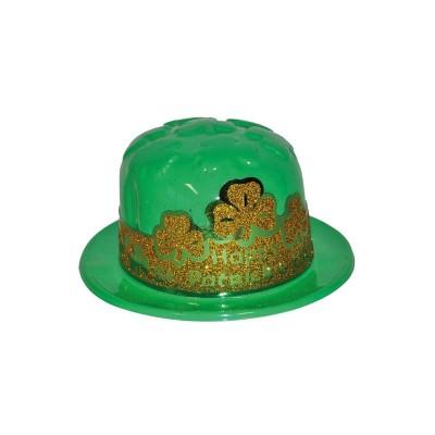 Cappello bombetta San Patrick