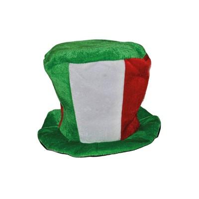 Cappello Cilindro Italia