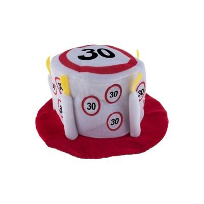 Cappello compleanno 30 ANNI
