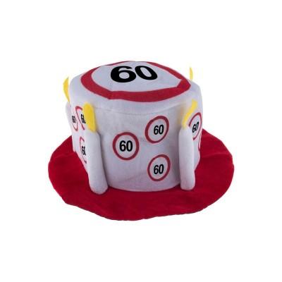 Cappello compleanno 60 ANNI