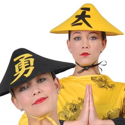 Cappello Cinese Floccato