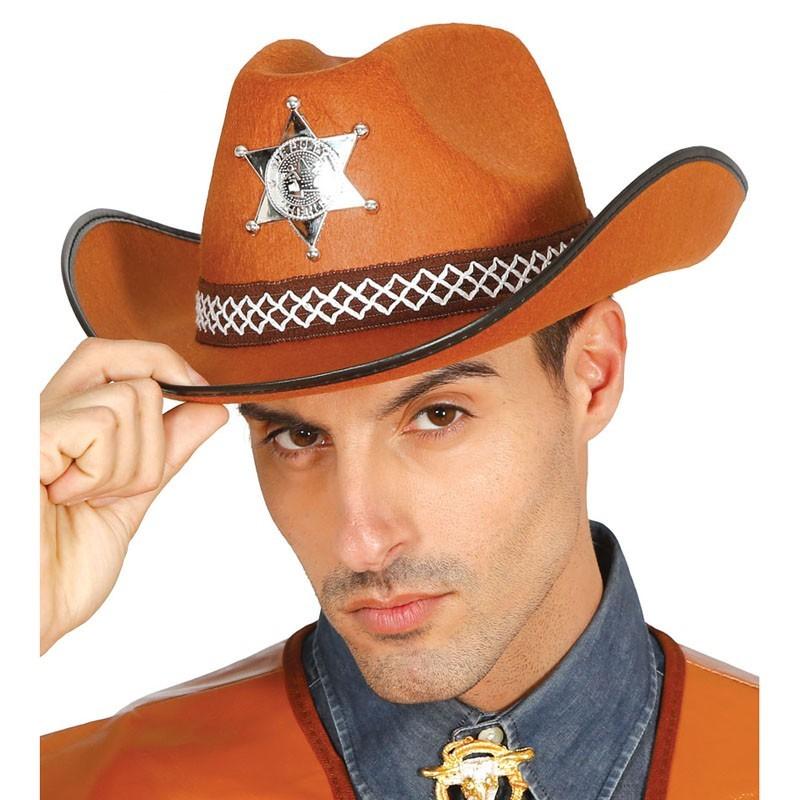 Cappello Cowboy Classico