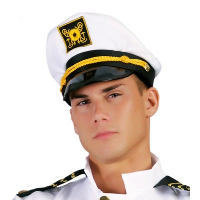 Cappello Marinaio Capitano