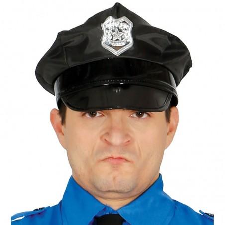 Cappello Polizia Classico
