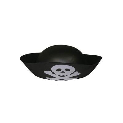 Cappello Pirata Gomma