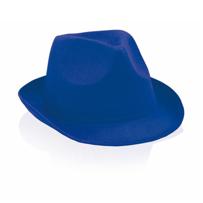 Cappello Show Azzurro