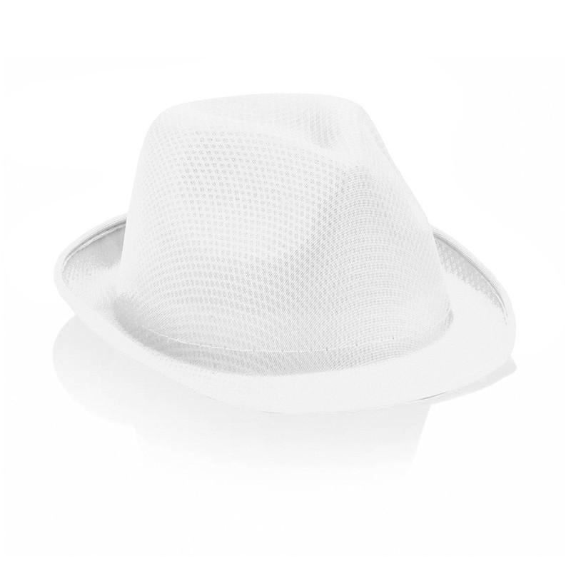 Cappello Show Bianco