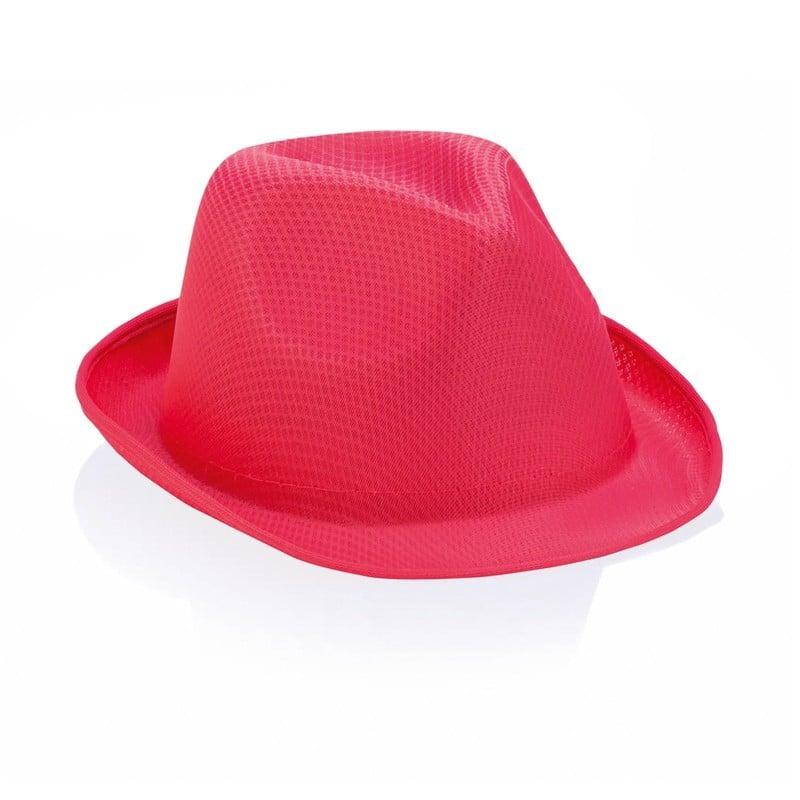 Cappello Show Rosa