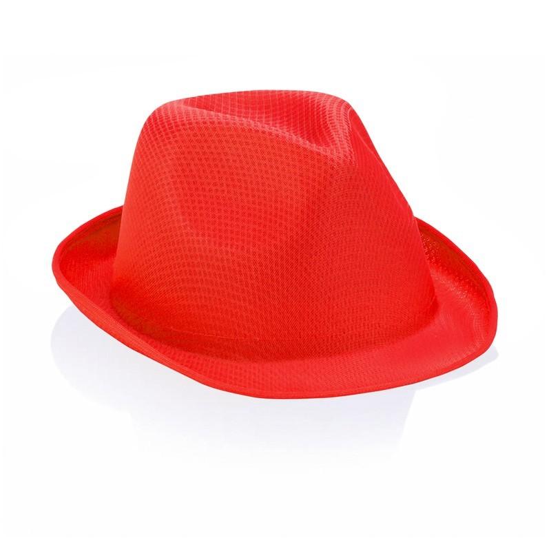 Cappello Show Rosso