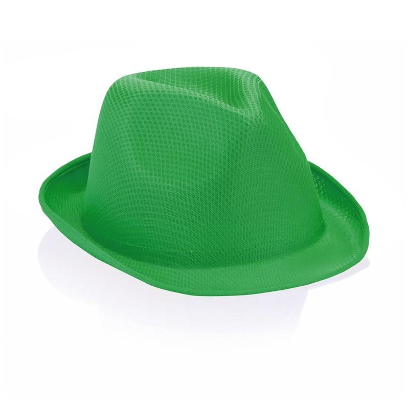 Cappello Show Verde