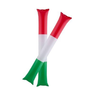 Clapper gonfiabili Italia - 1 coppia