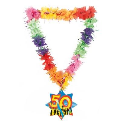 Collana Hawaii 50 anni