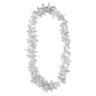 Collana hawaii argento