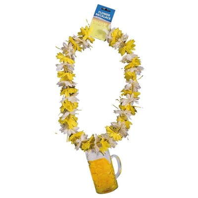 Collana hawaii Festa Birra