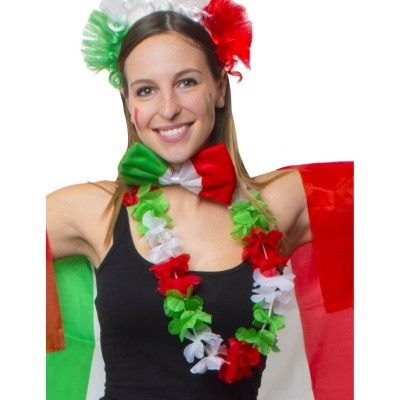 Collana hawaii Italia