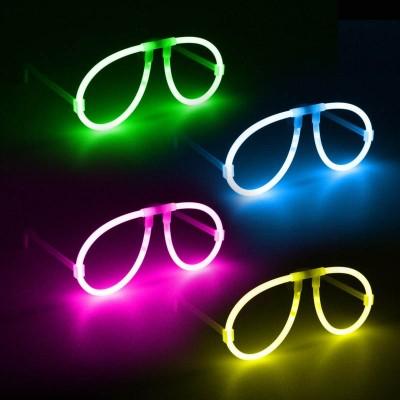 Connettori occhiali luminosi - 1 PZ