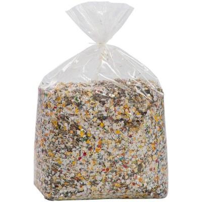 Coriandoli assortiti sacco - 10 KG