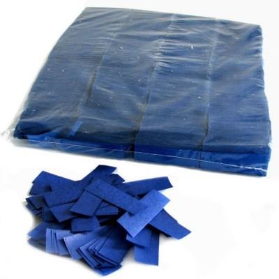 Coriandoli Grandi Azzurri - 100 gr