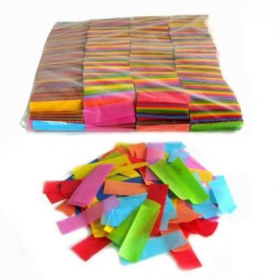 Coriandoli Grandi Multicolor 100 gr