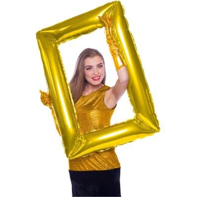 Cornice Foil Oro