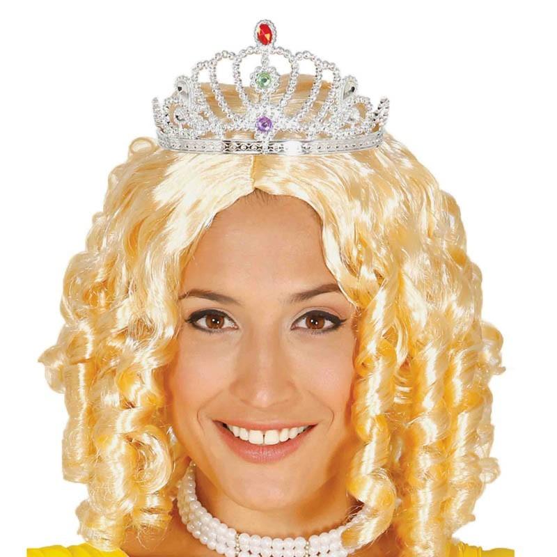 Corona Principessa Argento