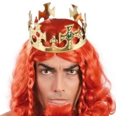 Corona Re Adulto