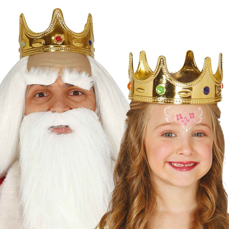 Coroncina Re e Regina