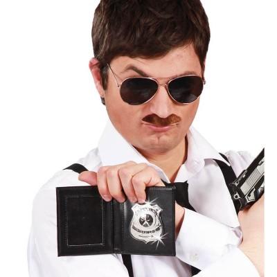 Distintivo Poliziotto