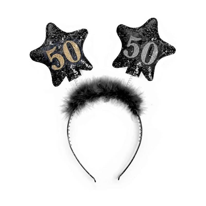 Fermacapelli 50 Anni