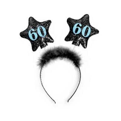 Fermacapelli 60 Anni