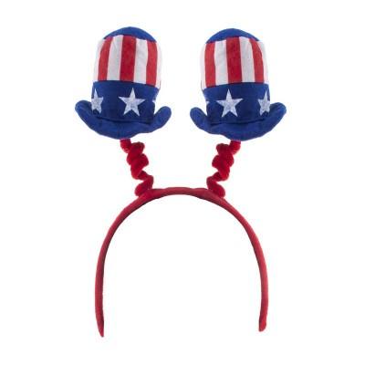 Fermacapelli America cappellini