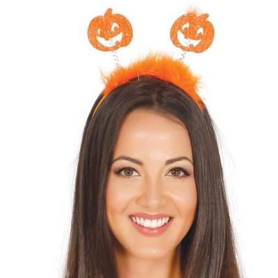 Fermacapelli Halloween