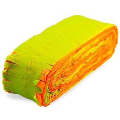 Festone Fluo Multicolor 6 mt