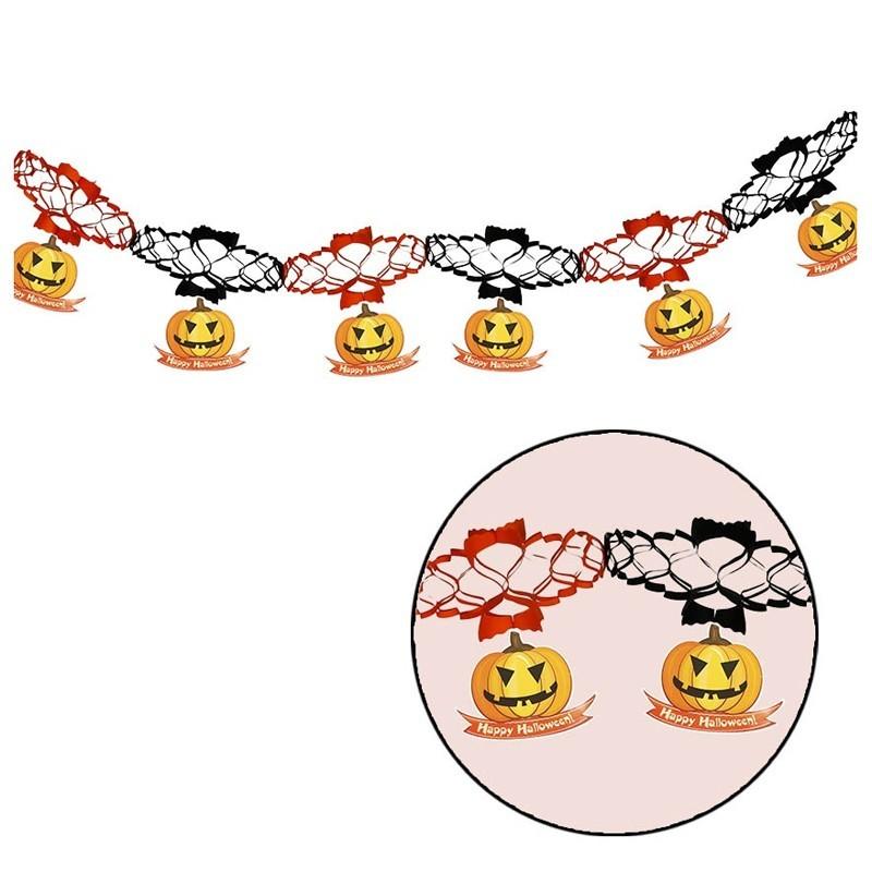 Festone Happy Halloween 2 mt