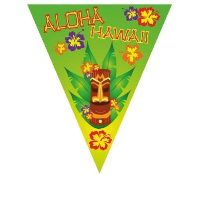 Festone PVC Hawaii 5 mt