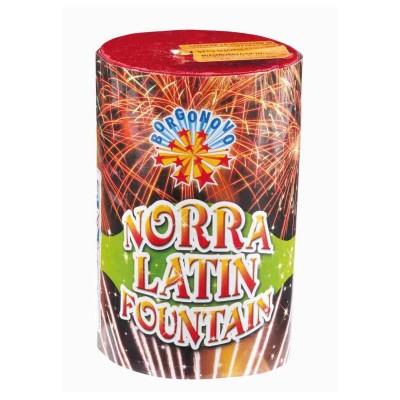 Fontana Norra Latin