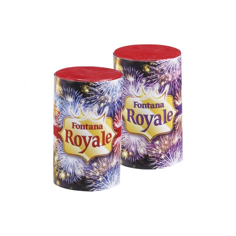 Fontana Royale - 2 pz