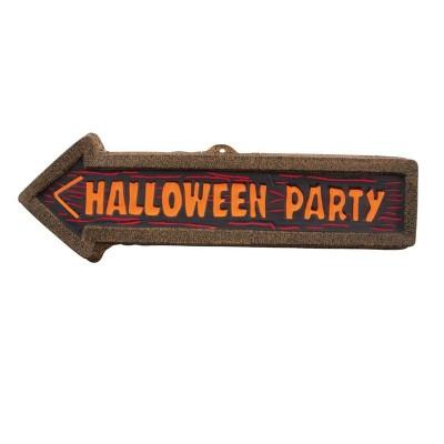 Freccia Halloween Party