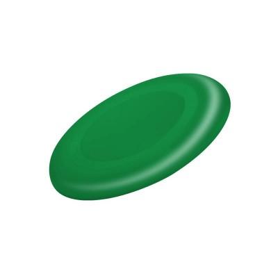 Frisbee in plastica Verde