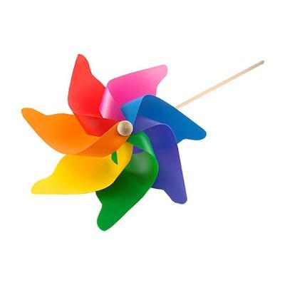 Girandola colorata Maxi 60 cm