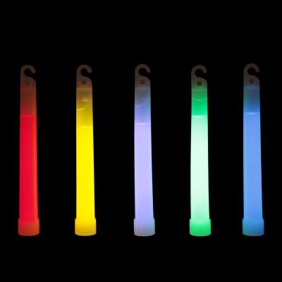 Glow Stick 15 cm assortiti - 25 pz