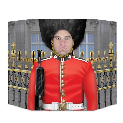 Guardia Reale Photo Props