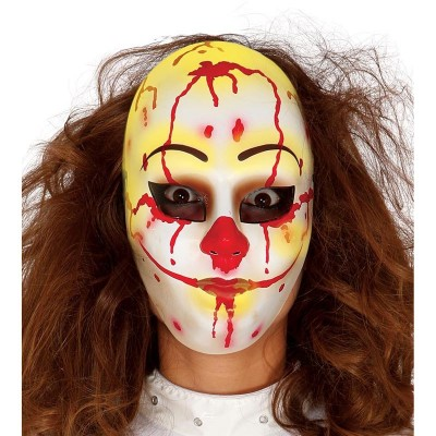 Maschera Clown Killer