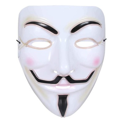 Maschera Mister Vendetta Anonymous
