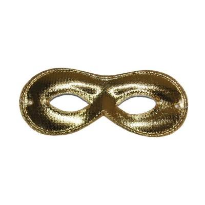 Mascherina Oro