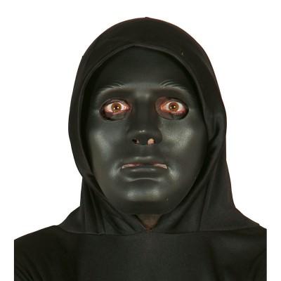 Maschera Viso Nero