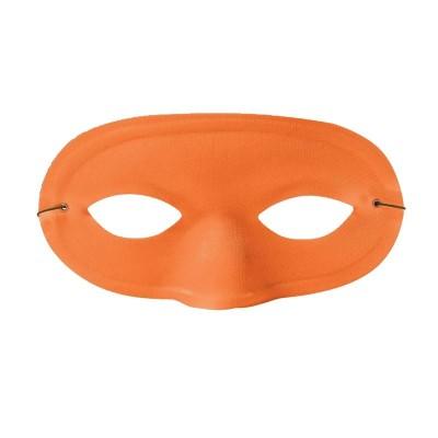 Mascherina classica arancio
