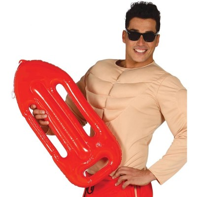 Materassino Baywatch