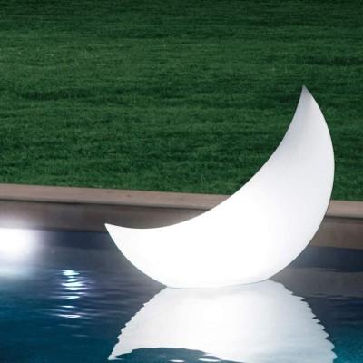 Mezza Luna Luminosa